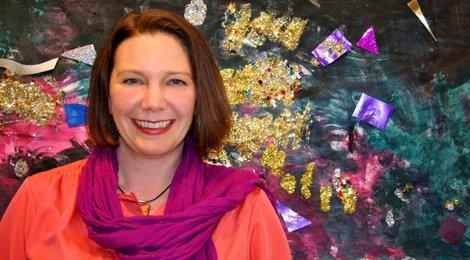 Beth Murphy, Neshamah Healing