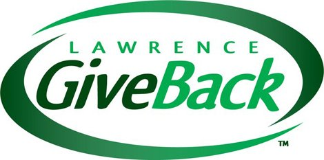 Lawrence GiveBack