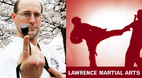 Lawrence Martial Arts