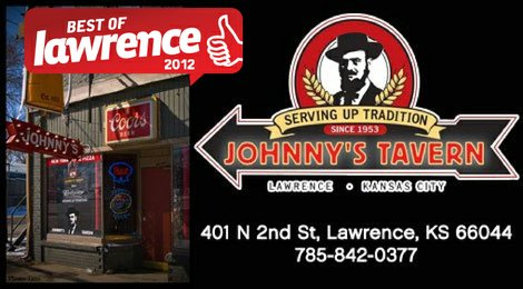 Johnny&#39;s Tavern