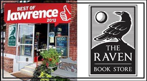 Raven Book Store