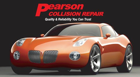 Auto Repair Lawrence on Paint Auto Body Damage Repair Hail Accidents Dents   Lawrence  Ks