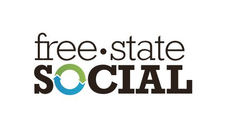 FreeStateSocialLogo