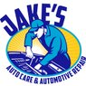 Jake&#39;s