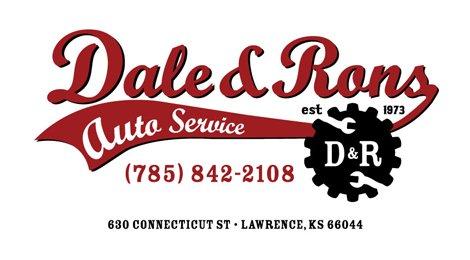 D&R_Logo_2color