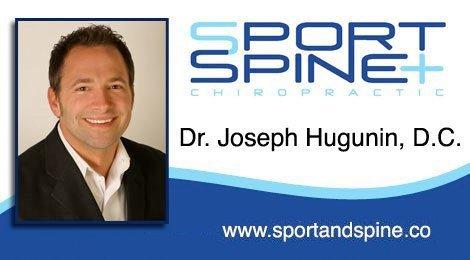 Dr. Joseph Hugunin, D.C.