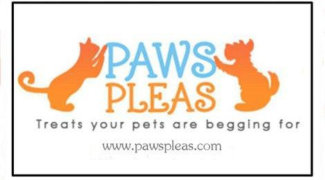 PawsPleas