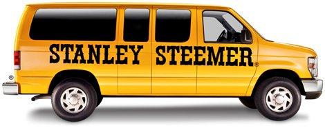stanley steemer corporate office