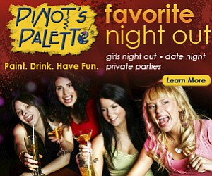 Online Favorite Night Out 300 x 250