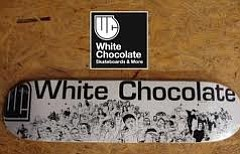 White Chocolate Skateboards and More