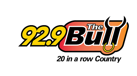 92.9 The BULL, 20 in a row country