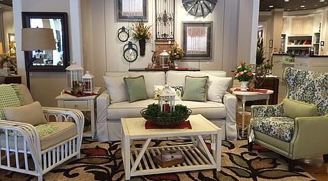 Four Seasons Sofa Grouping