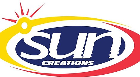 Original Sun Creations Logo