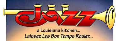 Jazz, A Louisiana Kitchen | Lawrence, KS