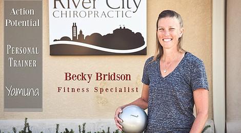 Becky Bridson