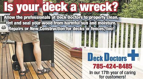 deckdoctors