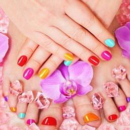 nail salon lawrence ks
