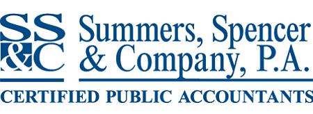 SS&C logo small