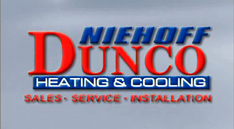  Niehoff/Dunco Heating &amp; Cooling