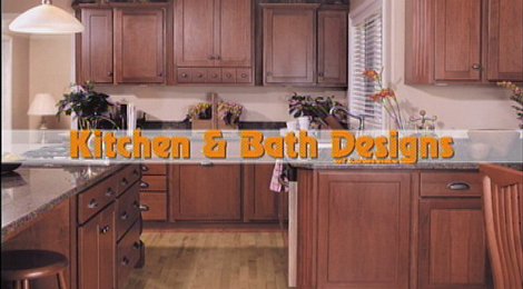 Kitchen & Bath Designs of Lawrence