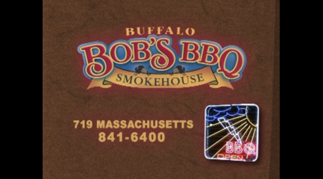 Buffalo Bob's BBQ Smokehouse