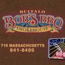 Buffalo Bob's BBQ Ribs