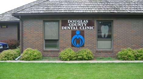 Douglas County Dental Clinic Inc