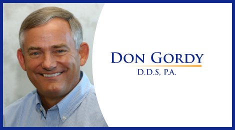 Don Gordy DDS