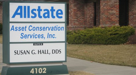 Allstate Insurance - Asset Conservation Group Steven Dreiling LUTCF