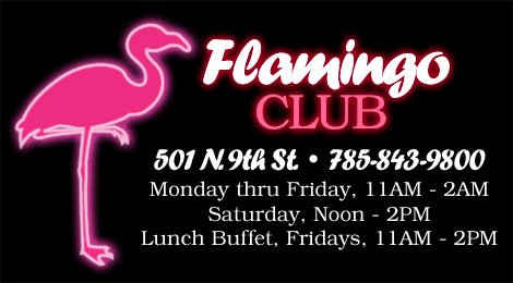 Flamingo Club