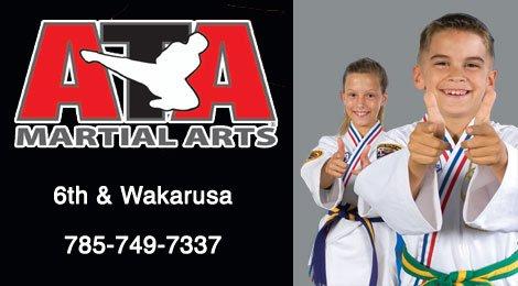 ATA Prime Martial Arts