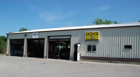 Don's Auto Center Inc