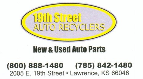 19th Street Auto Recyclers