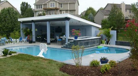 Stranger Creek Pools, Inc.