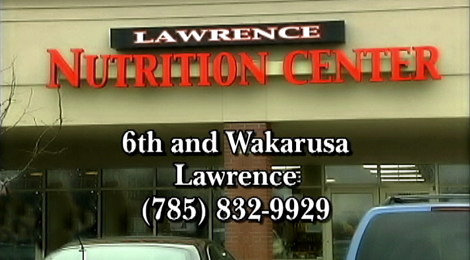  Lawrence Nutrition Center, LLC