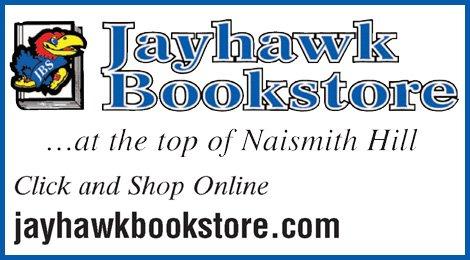 Jayhawk Bookstore
