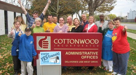  Cottonwood Inc