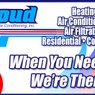 Cloud Heating & Air Conditioning
