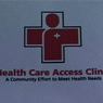 Health Care Access Clinic