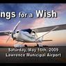 Wings for a Wish