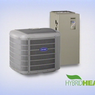 Hybrid Heat from Carrier