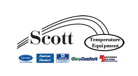 Scott Temperature Equipment