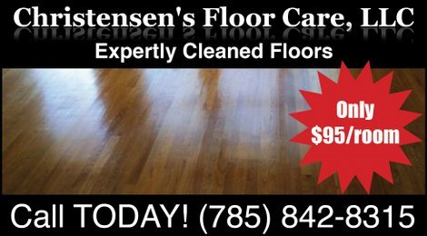 Christensen's Floor Care, LLC