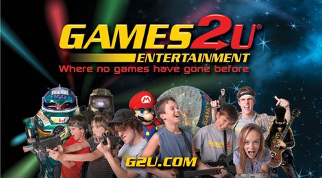  Games2u