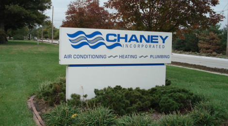 Chaney Incorporated