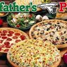 Specialty Pizzas From Godfather's Pizza