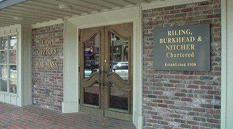 Riling, Burkhead & Nitcher Chartered