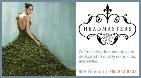 Headmasters - An Aveda Concept Salon