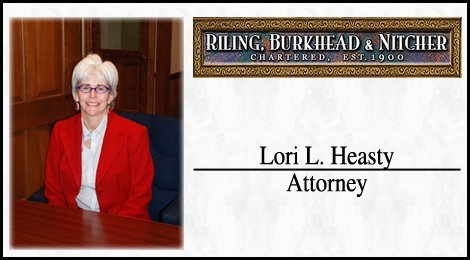 Lori L Heasty, Attorney