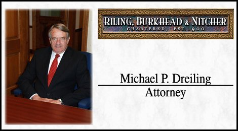 Michael P Dreiling, Attorney